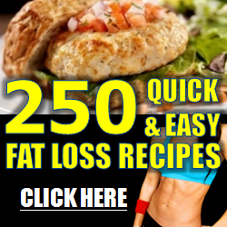 250 best fat loss recipes