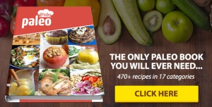 470 delicious paleo recipes